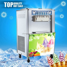 BQ747-27 popular floor batch freezer and pasteurizer