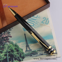 Small business ideas short metal ball pen for gift
