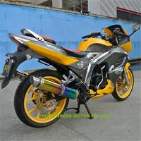 big power fuel racing motorcycle