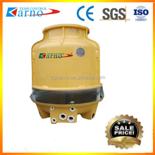 Open FRP cross-flow Water Cooling Tower With high quality and good service