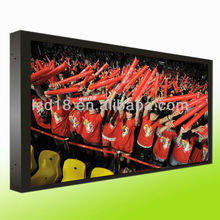 "46""Wall Mount LCD Advertising monitor for marketing"