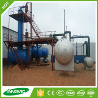 Competitive Price Motor Oil Recycling Equipment