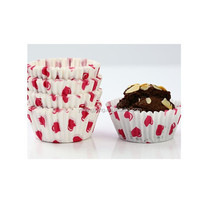 Disposable machine paper cup cake and mold wholesale