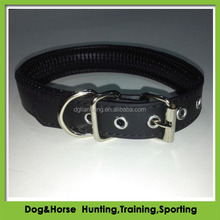 dog training sporting hunting dog collar in PVC waterproof