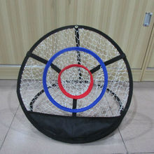 2015 new ly Portable Golf chipping Net , Foldable Mini Golf chipping net FOR PRACTISING