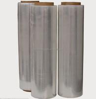 100% virgin PE stretch film for packaging/hand film/machine film