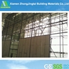 low cost EPS Cement Compound wallpaper 3d effect wood wall panel