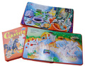 hacer la cubierta de cartón hecho a mano para niños de libros de historia