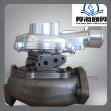 turbo charger for TOYOTA HI-LUX 3.0 17201-0L040 TF-TB043D 17201-0L040 02 also supply truck gear box support base