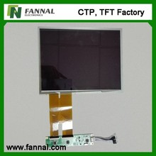 """Multiple touch panel 10.4"""" touch screen with controller board"""