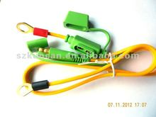 p clip cable for Solar panel, solar kit cable