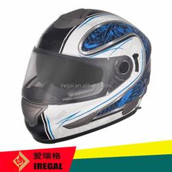 The International motorcycle helmet with visor saleFF852