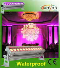 led exterior building lights led round wall washer 6 in 1 rgbawuv led wall washer