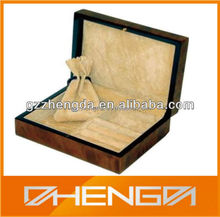 High quality customized made-in-china Modern VIP Gifts Packing Leather Box(ZD13-086-0)
