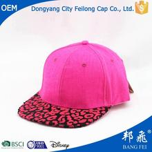 100% cotton 2013 promotion baseball cap flat hat factory sports caps and hats wholesale cycling caps