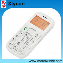 2014 Smallest Fast Dial SOS Button GPS Locator Cell Phone Tracking