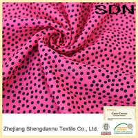 2015 Good Quality Fleece Fabric In Roll