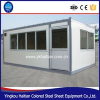 New prefab container house,prebuilt container homes for sale