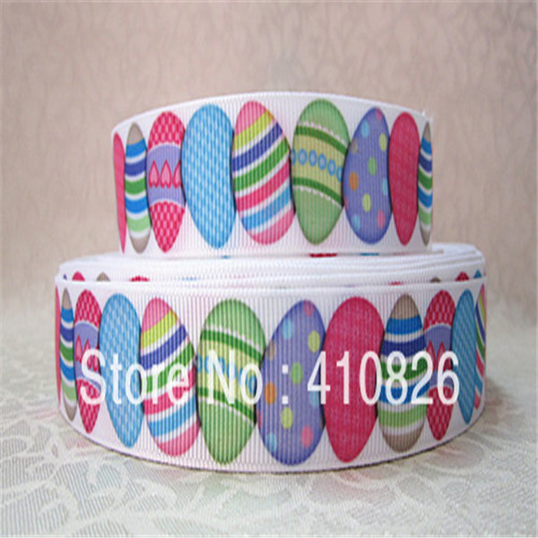 Foil Easter Decorations Easter Egg Foil Wrap Ribbon