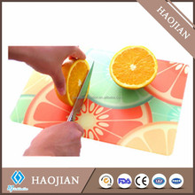 glass cutting board for sublimation printing,tempered glass cutting board