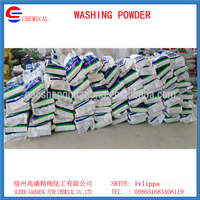 Bulk washing powder & detergent washing powder with OEM brand