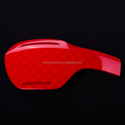 IMD/IML/ decorative panel /Earphone decorative part designed customized case cover factory directly supply