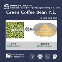 High Quality Manufacturer Bulk Green Coffee 50%