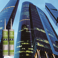 FDA approved silicone sealant,Installing advertising board silicone sealant,architectural applications silicone sealant