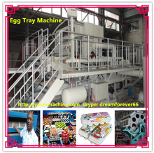 egg tray production line 2015 new price