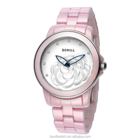 Luxury Vogue Ladies Watch,Lady Ceramic Watch,Sexy Ladies Watches