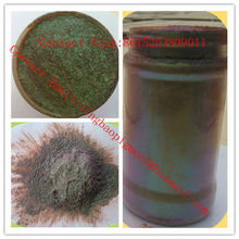 Color Shifting Mica Powder for Coating
