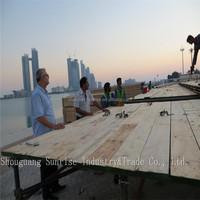 good quality pine lvl scaffolding planks export to Australia