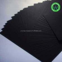 Guangdong paperboard and copy paper company black color