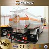 widely used oil/crude/diesel/fuel tank semi trailer truck for sale