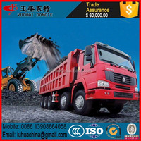 25Ton Sinotruck HOWO Dump Truck for sale