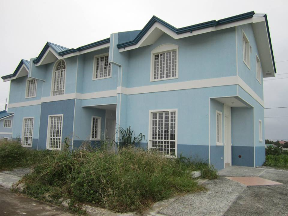 Katrina Townhouse In Cavite 15 Down Payment Lipat In 45