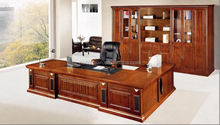 Equipped With Small Computer Desk And Wood Custom Desk Dongguan Popular Retro Office Furniture Orlando