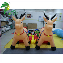 2015 Inflatable XMAS Decoration / Inflatable Christmas
