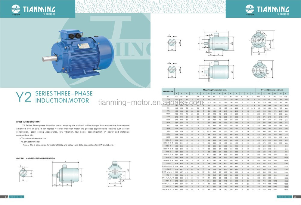 NEW MITSUBISHI SF HRCA 3 PHASE INDUCTION AC MOTOR HC-SF ELECTRICAL INDUSTRIAL