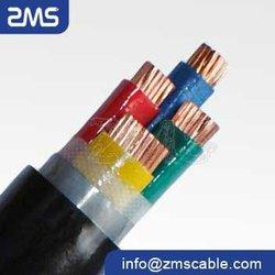 Cable Cu/XLPE/SWA/PVC low Voltage Cable