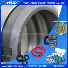 High pressure mechanical seal for water pump