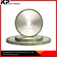 Resin bonded diamond grinding wheel abrasive stone