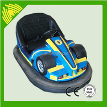 Excellent bumper car cheap price for sale / battery bumper car for sale