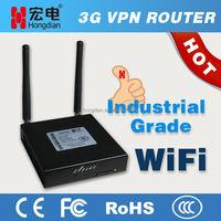 Wireless Industrial 3G WIFI Router