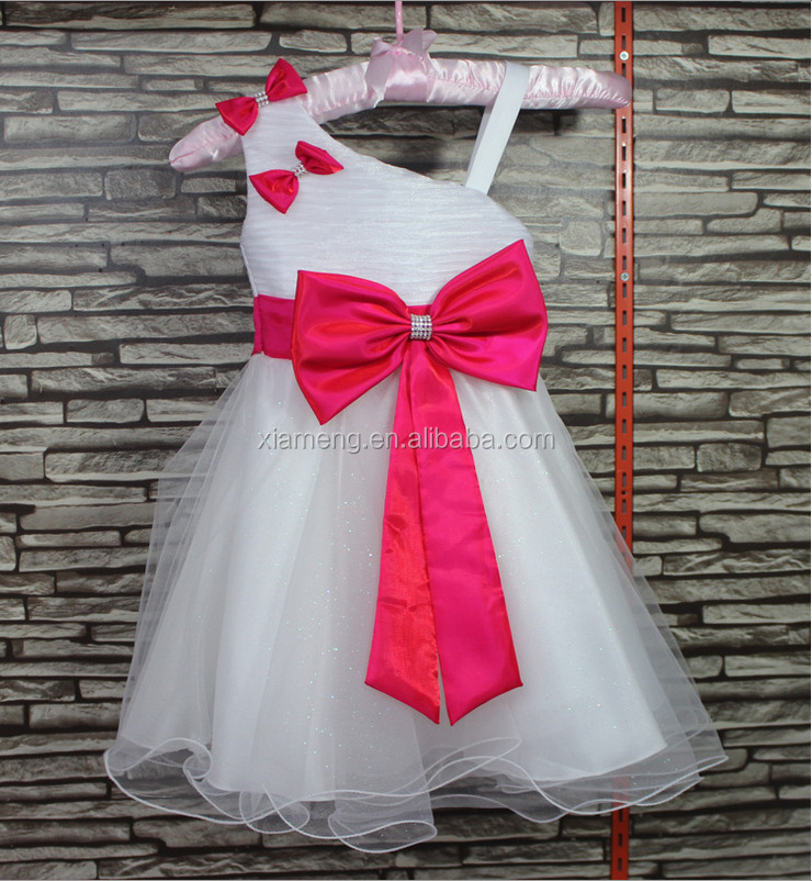 For 3 4 5 1 christmas gift baby girl dress party cute 2 year old girl