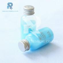New product 25ml 30ml cheap disposable hotel shampoo bathfoam in bottle