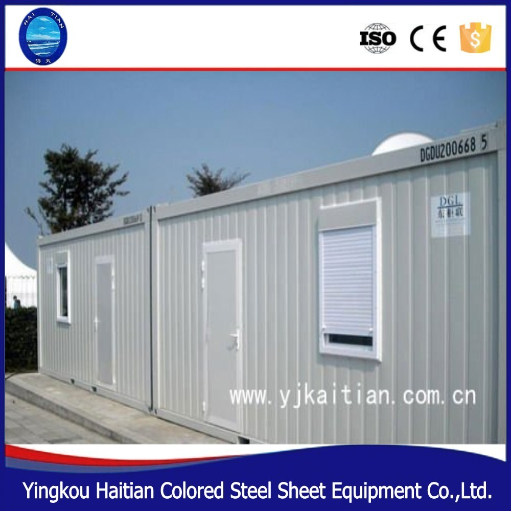 Mobile kitchen container modular homes china prefabricated homes buy mobile kitchen - Container mobile home ...