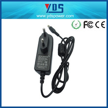 China 8 years manufacturer for 12 v 1 A power adapter with good quality and best prices