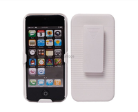 Belt Clip Holster Shockproof Hybrid Phone Cases Cover Shell Stand Fundas for iphone 5S / 5C / 6 Plus / 6 / 4S for ipod touch 5