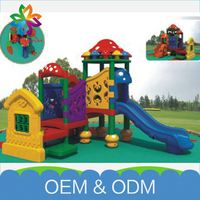 Free Customize Popular Kids Play Equipment Body Building Equipment Outdoor Play Center